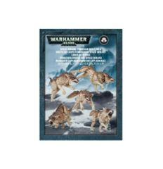 Space Wolves Fenrisian Wolves 53-10