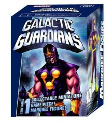 HeroClix Galactic Guardians Marquee