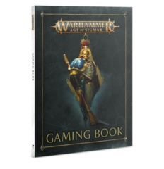Age of Sigmar: Gaming Book 80-33-60