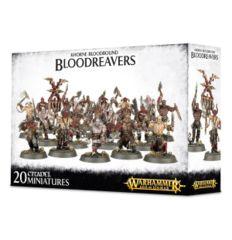 Khorne Bloodbound Bloodreavers 83-29