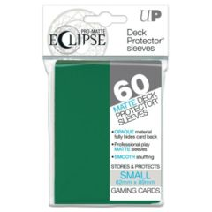 Eclipse Pro Matte Small - Forest Green  60 ct  85831