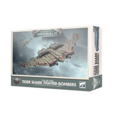 Aero/Imperialis: Tau Tiger Shark Fighter-Bombers 500-32