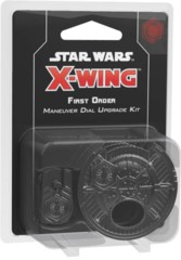 Star Wars X-Wing - 2nd Edition - First Order Upgrade Kit