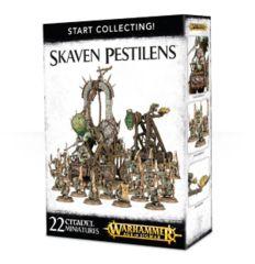 Start Collecting! Skaven Pestilens 70-90