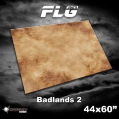 FLG Gaming Mat: Badlands 2 - 44