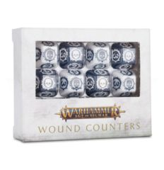AOS: Wound Counters - 65-15