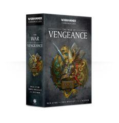 The War of Vengeance Omnibus (PB)