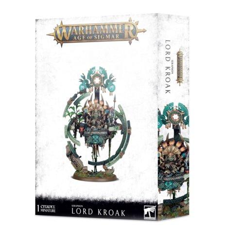 Seraphon Lord Kroak 88-15