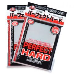 KMC PERFECT FIT HARD SLEEVES