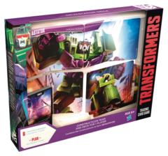 Transformers - Devastator Deck