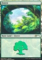 Forest - Gift Pack 2017 - Foil