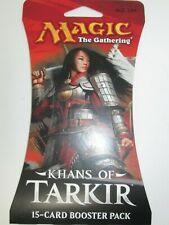 Khans of Tarkir Blister Pack