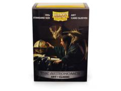 Dragon Shield Box of 100 in Art Classic Astronomer