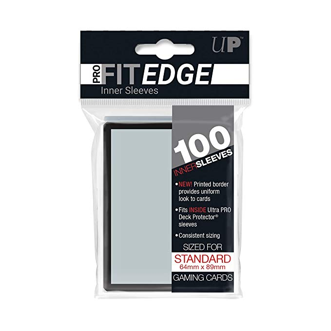 Ultra Pro - Pro Fit Edge
