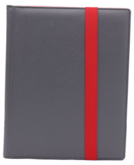 Dex Binder 9 - Grey