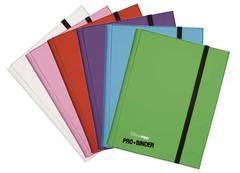 Ultra Pro 9 Pocket Binder Assorted Colors