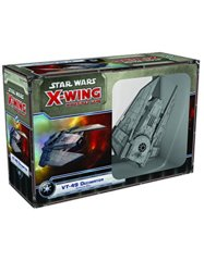 Star Wars: X-Wing Miniatures - VT-49 Decimator Expansion Pack