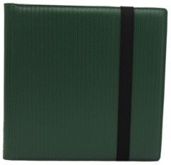Dex Binder 12 - Green Limited Edition