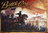 Battle Cry: 150th Civil War Anniversary Edition