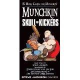 Munchkin: Skullkickers