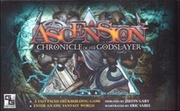 Ascension: Chronicle of the Godslayer