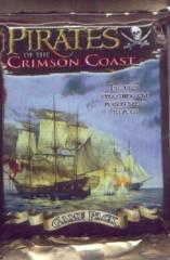 Pirates of the Crimson Coast (Game Pack)