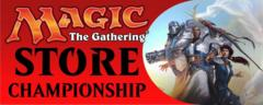 Store Championship Draft Event