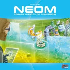 Neom - Create the City of Tomorrow