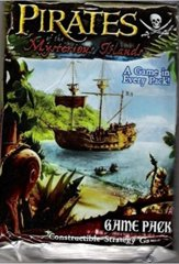 Pirates of the Mysterious Islands (Game Pack)