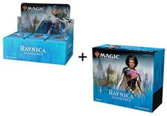 Pre-Order: Ravnica Allegiance Planeswalker Travel Kit - Booster Box & Bundle (Avail. Jan 25)