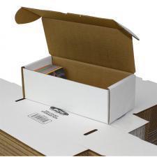 550 Count Cardboard Box