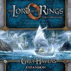 Lord of the Rings: The Card Game (LCG); The Grey Havens