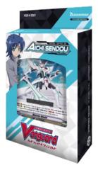 Cardfight Vanguard Trial Deck 01 Aichi Sendou (VGE-V-TD01)