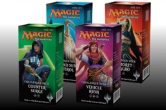 Magic: The Gathering; Challenger Deck