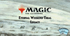 Eternal Weekend Trial Event