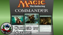 Guided by Nature (Commander Anthology Deck)