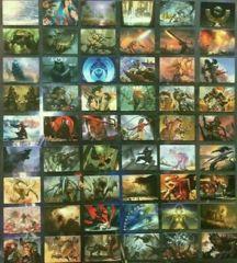Modern Horizons Art Card Singles