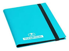 Ultimate Guard FlexXfolio - 9 Pocket - Aquamarine