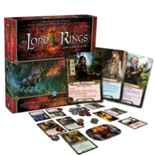 Lord of the Rings: The Card Game (LCG)