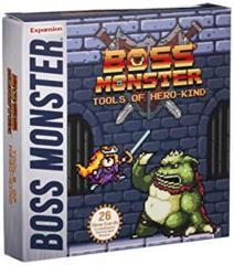 Boss Monster (Tools of Hero-kind)