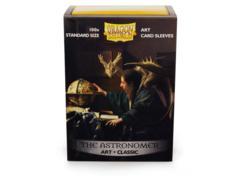 Dragon Shield Sleeves: Art The Astronomer (Box of 100)