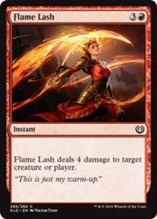 Flame Lash