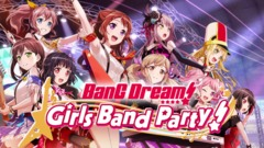 Weiss Schwarz Bang Dream Girls Band Party Booster Pack