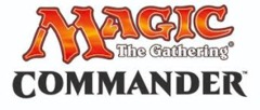 MTG Commander EDH Casual (Hidden Objectives - 1 Round)