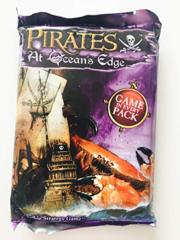 Pirates At Ocean's Edge (Game Pack)