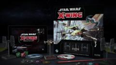 Star Wars: X-wing 2.0 Core