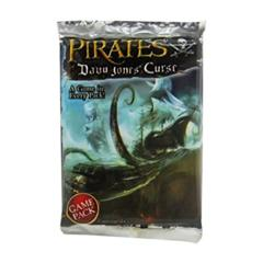 Pirates of Davy Jones' Curse (Game Pack)