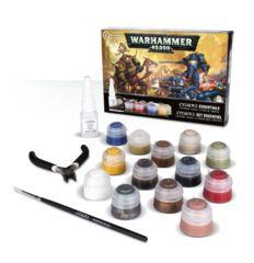 Warhammer 40K Citadel Essentials Set