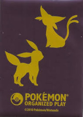 Pokemon Espeon and Umbreon Sleeves