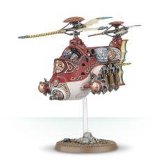 Dwarf Gyrobomber